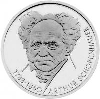 J.443 Arthur Schopenhauer