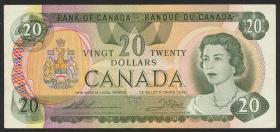 Canada P.093c 20 Dollars 1979 (3+)