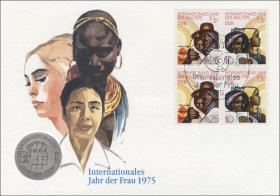 D-002.c • Jahr der Frau 1975