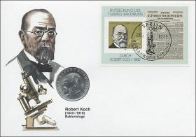 D-014 • Robert Koch 1843-1710