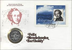 D-024 • Mendelssohn-Bartholdy