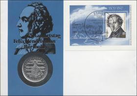 D-025 • Mendelssohn-Bartholdy