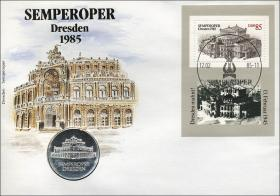 D-029 • Semperoper Dresden 1985