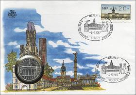 D-044.c • Berlin - 750 Jahre