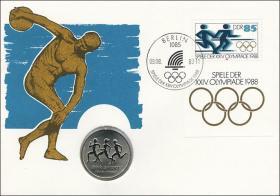 D-052 • Olympiade Seoul 1988
