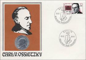 D-059 • Carl von Ossietzky