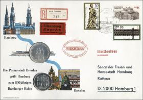 D-063 • Dresden - Hamburg