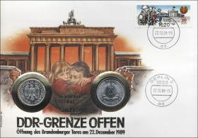D-081 • DDR-Grenze Offen