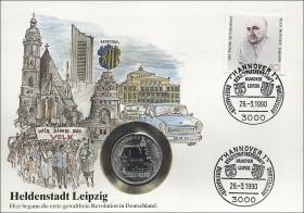 D-098 • Heldenstadt Leipzig