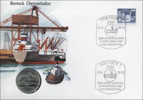 D-102 • Rostock Überseehafen