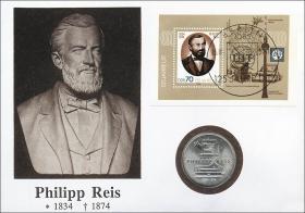 D-109.a • Philipp Reis