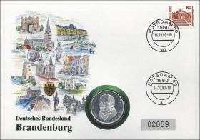 D-127 • Bundesland Brandenburg