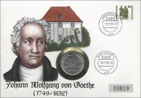 D-133 • Goethe 1749-1832