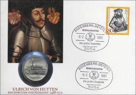 D-146 • Ulrich von Hutten