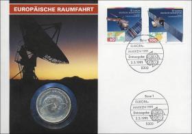 D-149 • Europäische Raumfahrt