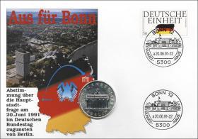 D-151.b • Aus für Bonn