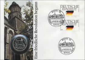 D-164 • Thomaskirche Leipzig