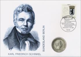 D-166 • Karl Friedrich Schinkel
