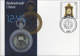 D-179 • Bedeutende Uhren