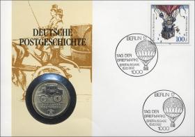 D-180 • Deutsche Postgeschichte
