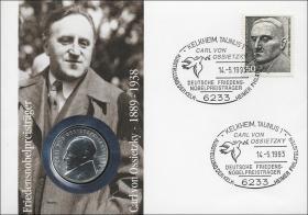 D-189 • Carl von Ossietzky
