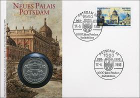 D-195 • Neues Palais Potsdam