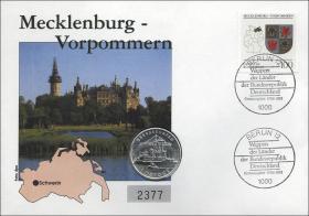 D-197 • Mecklenburg-Vorpommern