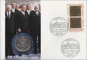 D-205 • 28. Oktober 1969