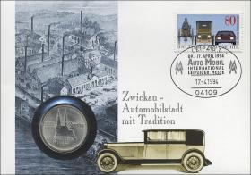 D-219 • Zwickau - Automobilstadt