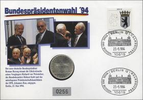 D-220 • Bundespräsidentenwahl