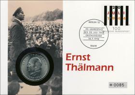 D-223 • Ernst Thälmann