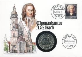 D-227 • Thomaskantor J.S.Bach