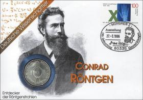 D-251 • Conrad Röntgen