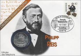 D-266 • Philipp Reis
