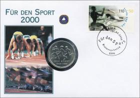 D-285 • Für den Sport 2000