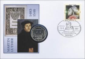 D-294 • Martin Luther 1483-1546