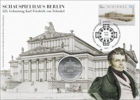 D-299 • Schauspielhaus Berlin