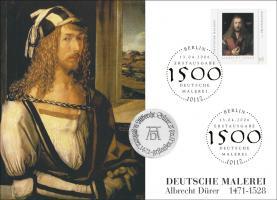 D-300 • Deutsche Malerei - Albrecht Dürer