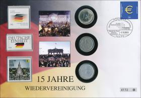 D-304 • 15 Jahre Wiedervereinigung