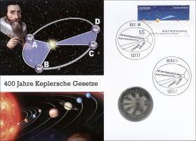 D-307 • 400 J. Keplersche Gesetze