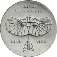 DDR 5 Mark 1973 Lilienthal