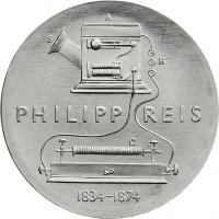 1974 Reis