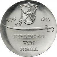 DDR 5 Mark 1976 Schill