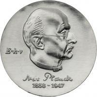 1983 Planck