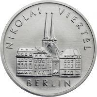 1987 Nikolaiviertel