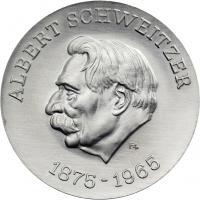 1975 Schweitzer - Probe