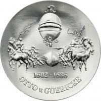 1977 Guericke - Probe
