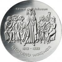 DDR 10 Mark 1983 Wagner