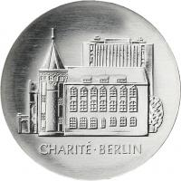DDR 10 Mark 1986 Charité