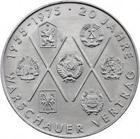 1975 Warschauer Vertrag